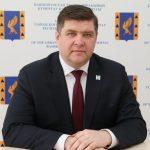 Бывший глава администрации Кумертау занял пост вице-премьера Башкирии